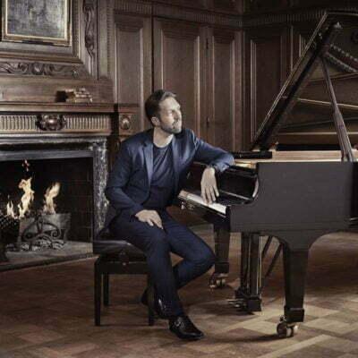 LEIF OVE ANDSNES, PIANO